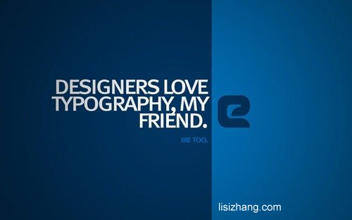 Designers_love_Typography_by_tom2strobl